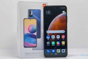 Redmi Note 10 5G 評測:針無兩頭利