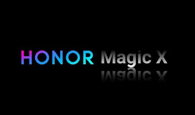 8 吋 2K 解像度 120Hz OLED 主屏,Honor 摺芒 Magic X 規格曝光