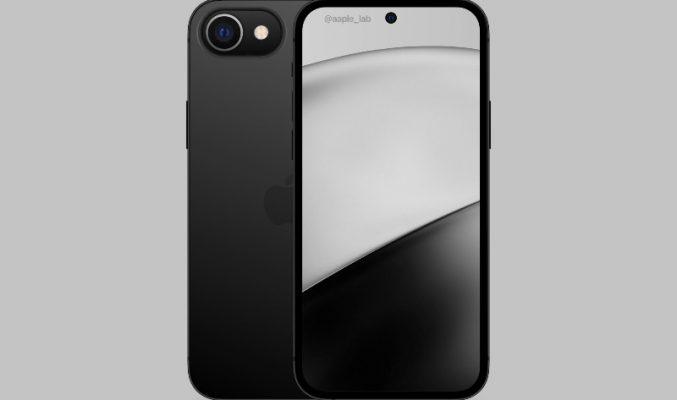 歷來最平的 iPhone 5G 手機?iPhone SE 3 將提供兩個版本!